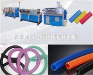 PVC雙螺桿波紋管生產線/張家港波紋管生產線