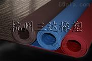 供应彩色绝缘橡胶板 耐高温硅橡胶板