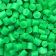 绿色PET再生料