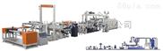 PMMA導光板材生產線