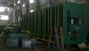 输送带硫化机,大型硫化机