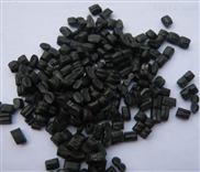 黑色增强pc再生料