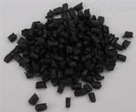 ABS黑色再生料 高韧性高强度