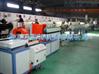 PE光缆护套管材生产线