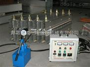 DLQ系列普通型膠帶硫化接頭機
