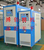 350℃油循环温度控制机