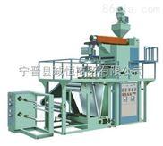 CHSJ--40 45 50 60F下吹塑料薄膜吹膜机组