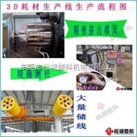 3D打印机专用耗材制造设备