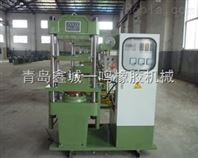 PLC自动硫化机