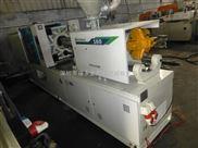 出售2011年二手变量泵力劲注塑机PT160