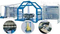 供应塑料编织袋圆筒编织机-圆织机械设备