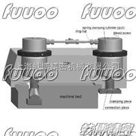 重型卡盘卡爪专用进口机械增力丝杠碟簧油缸