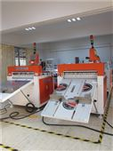 东电色膜胶片整�回罡�L平覆膜切片机,全自动整平分切机