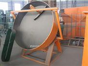 厂家直销 圆盘造粒机 小型实验室圆盘造粒设备厂家