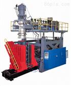供应50L塑ω料桶生产机器 通佳全ζ 自动中空吹塑■机