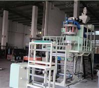 高速高低压聚乙烯吹膜机PE吹膜机