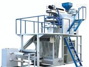 塑料编织袋成套生产设备-PP/PE吹膜机