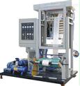 高低压吹膜机 塑料吹膜机