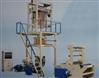 ABA吹膜机/双色彩条吹膜机/高速旋转吹塑机/铝型材包装膜吹膜机