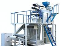 供应POF吹膜机组/生产线