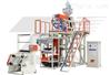 厂家直销包装膜设备 吹膜制袋机 POF吹膜机 高质量吹膜机