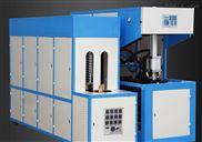 供应YD-3000高效半自动PET塑料吹瓶机