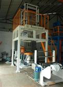 SJ-W 农地膜吹塑机