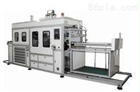 双壁波纹管成型机200-500|塑料双壁波纹管设备