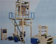 供應訂做高產量高低壓吹膜機Q