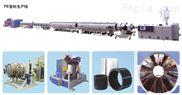供应PP单壁波纹管生产线PE单壁波纹管生产线EVA单壁波纹管生产线