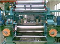 X(S)N-55×30橡塑加压式捏炼机