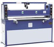 【供應】100T 四柱型液壓平面裁斷機/模切機