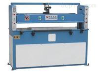 供应皮革 塑料 橡胶 纸板平面裁断机 液压裁断机