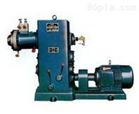 TPR.EVA色母造粒機,開煉機,密煉機