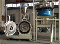 五谷磨房磨粉机/不锈钢磨粉机/商用大型2200W超细五谷杂粮磨粉机