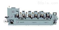 【供应】系列四色柔性凸版印刷机