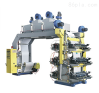【供应】系列双色柔性凸版印刷机