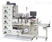 塑料印刷机 六色塑料印刷机