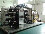 四色印刷机 全自动高速印刷机