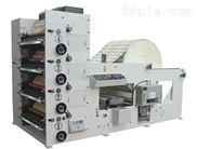 供应北京生产的彩色不干胶印刷机,优质的柔版印刷机