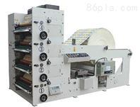 廣東供應的小型不干膠印刷機,優質的柔版印刷機