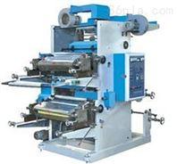 生产供应1色2色3色4色5色6色7色8色9色10色11色服装袋柔�版印刷机