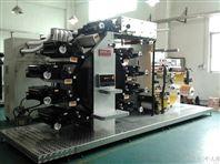 1-8色凹版組合式塑料薄膜彩印機
