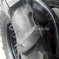 供应全新400-10人字花纹农用车轮胎 拖拉机轮胎