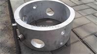 JB-295式异形带斜边铸铝加热圈