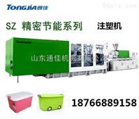 塑料储物箱注塑机生产设备,塑料储物盒设备,塑料收纳箱生产设备