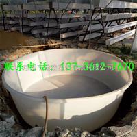 M-1000L蔬菜清洗桶水产养殖大圆桶图片
