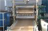 PE木塑发泡板生产线