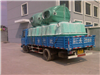 ABS工程塑料组装式水箱