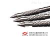 东芝注塑机螺杆料筒:【广东 金鑫】世界产量zui大,质量中国zui好!